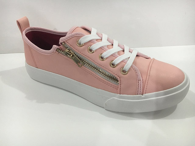 女式帆布鞋